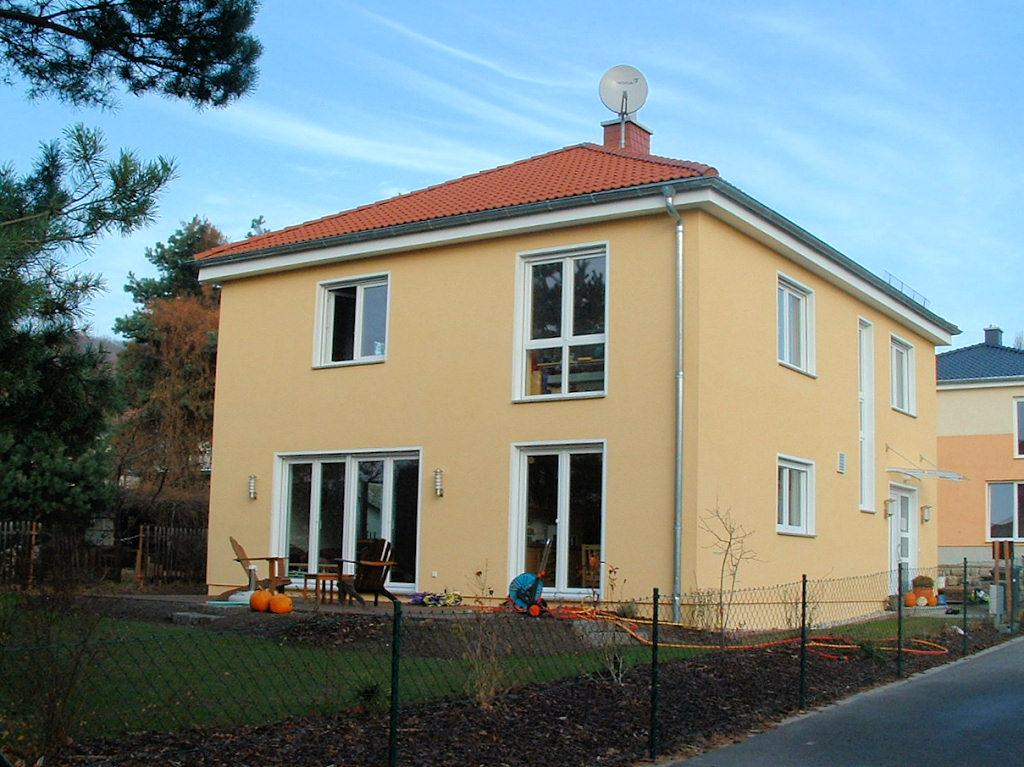 Wohnungsbau architekt f r private bauherren architekturb ro kbs architekten und - Architekt radebeul ...